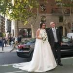 Gustavo Serrano Fotografo profesional de boda en Valladolid