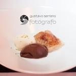 Gustavo Serrano Fotografo profesional gastronómico en Leon