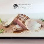 fotografía culinaria profesional en Leon