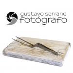 Gustavo Serrano Fotografo Profesional de Quique DaCosta