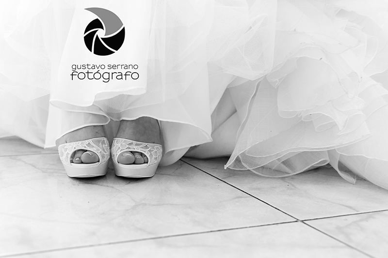 Gustavo Serrano Fotografo Bodas