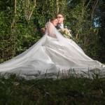 Fotógrafo de Boda en Ávila – Miriam y David