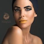 Gustavo Serrano Fotografo sesiones estudio Book modelos Ávila Lourdes Homedes