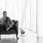 Gustavo Serrano Fotografo sesiones estudio Book modelos Leon Miriam Figueiredo