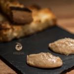 Gustavo Serrano fotografo de comida gastronomico de restaurantes Bodega El Capricho