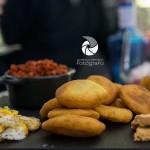 Gustavo Serrano gastronomico de restaurantes en Madrid Vinoteca Merydajes Gastrobar