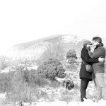 sesion de prebodas bodas en Avila Gustavo Serrano
