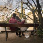 Fotógrafo de bodas en Madrid | Preboda en Parque de El Capricho