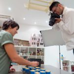 video fotografias Alma Obregón