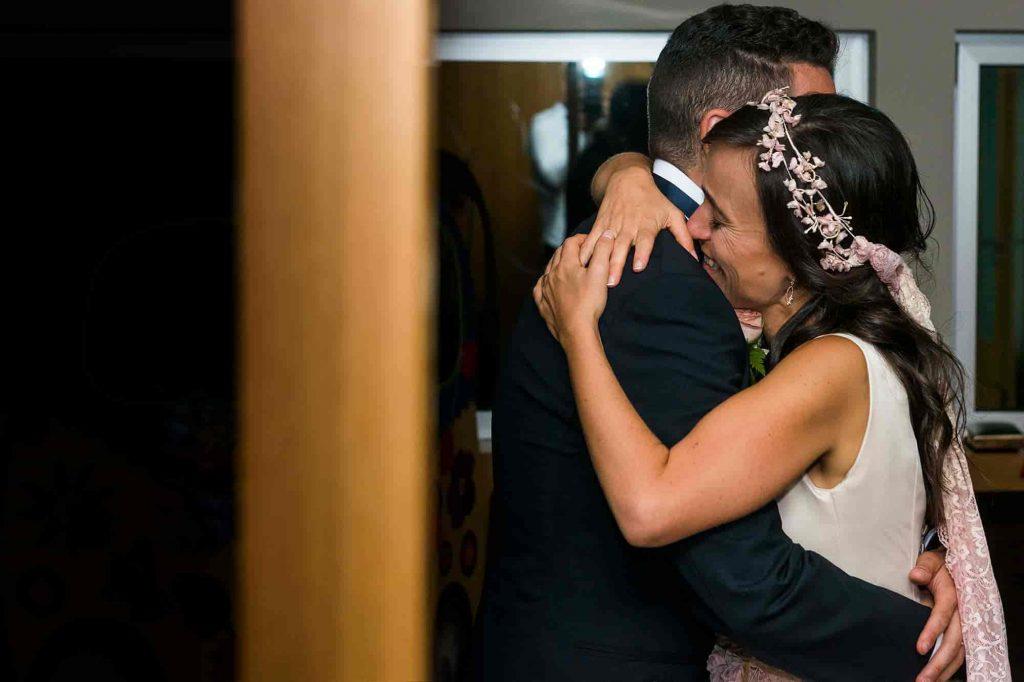 fotógrafo de bodas en Ávila España