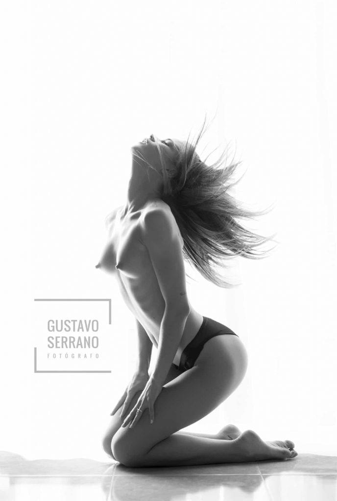 Book de fotos en casa-Gustavo Serrano Fotografo