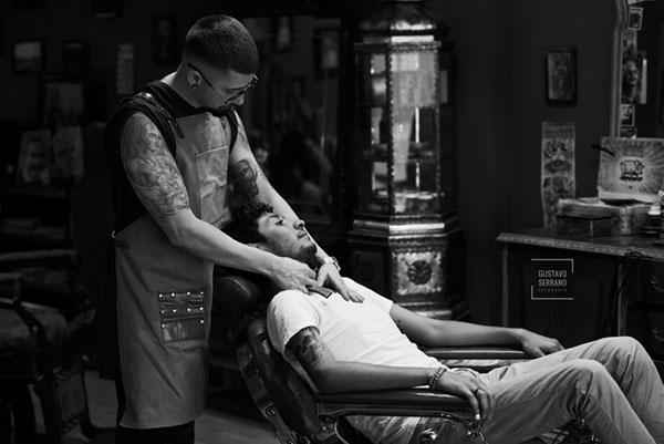 Barbería Zoltar El Magnifico